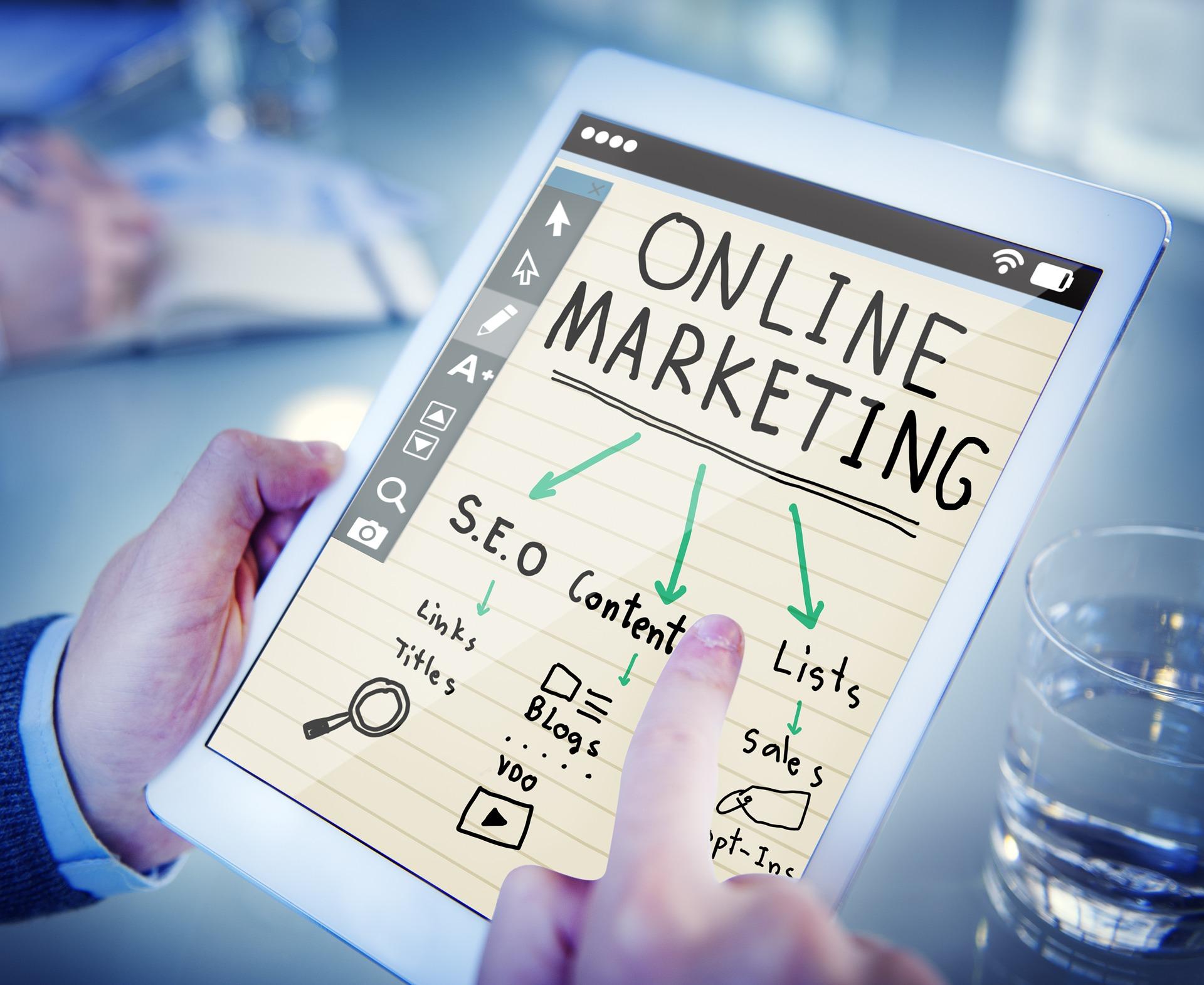 Whitevox Digital Marketing services