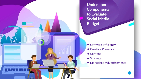 Understand Components to Evaluate Social Media Budget